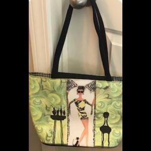 Handbags - Small fun bag